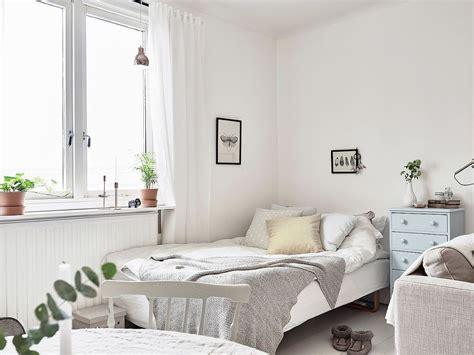 monoambiente escandinavo  decoracion de interiores en