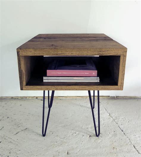 table avec rangement pour optimiser lespace