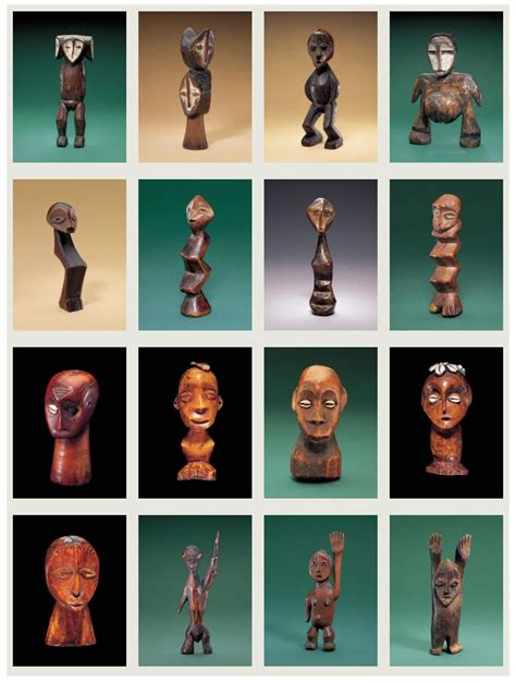 Pin on African Art - Lega. Congo