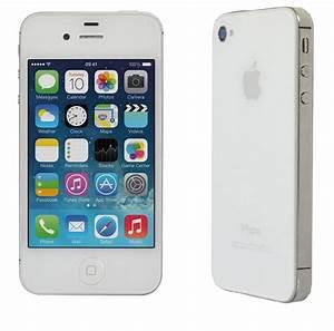 Iphone 1 Ebay : apple iphone 4 8gb white straight talk smartphone clean ~ Kayakingforconservation.com Haus und Dekorationen