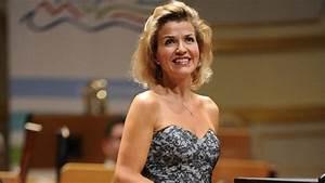 Wie Anne-Sophie Mutter sich in die Philharmonie verliebte ...