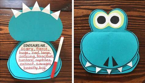 5 ideas de tarjetas de cumpleaños de animales Manualidades