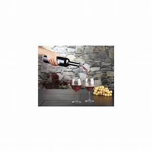 Décanteur De Vin : d canteur bouteille vin avec filtre pour a rer le vin ~ Teatrodelosmanantiales.com Idées de Décoration