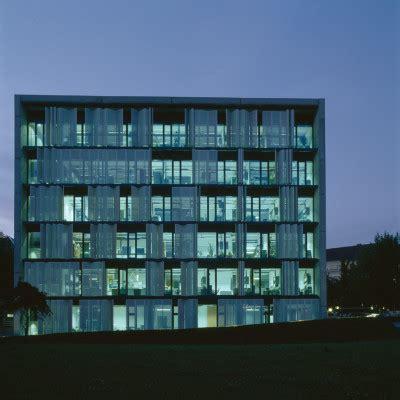 Laborgebaeude Fuer Biokatalyse In Graz by Laborgeb 228 Ude F 252 R Biokatalyse In Graz Sonnenschutz