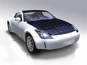 Comment Atténuer Le Bruit Des Voitures : comment fonctionnent les voitures solaires ~ Medecine-chirurgie-esthetiques.com Avis de Voitures