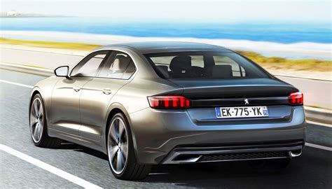 2019 Peugeot 508 Review, Interior, Price, Engine, Release