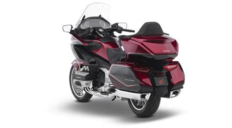 honda gold wing  airbag automatic dct