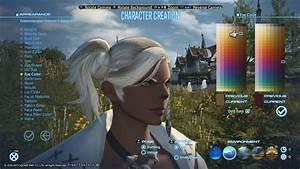 Final Fantasy XIV A Realm Reborn Fiche RPG Reviews