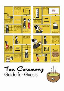 Tea Ceremony  Guide For Guests
