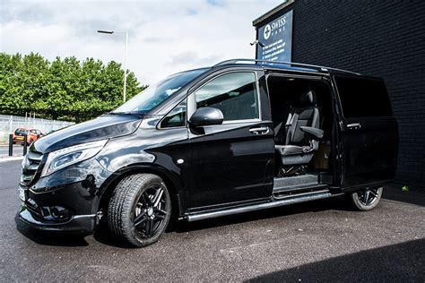 mercedes vito lease deals swiss vans lease  panel van