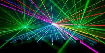 laser light show clifton hill niagara falls canada
