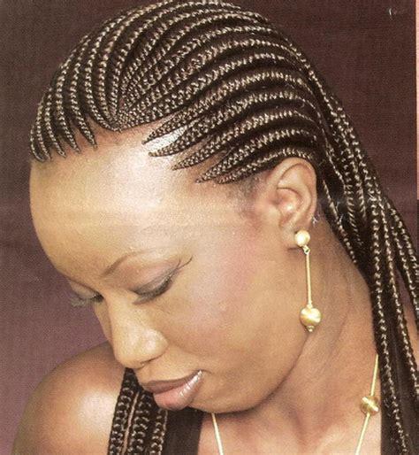 braids cornrows hairstyles