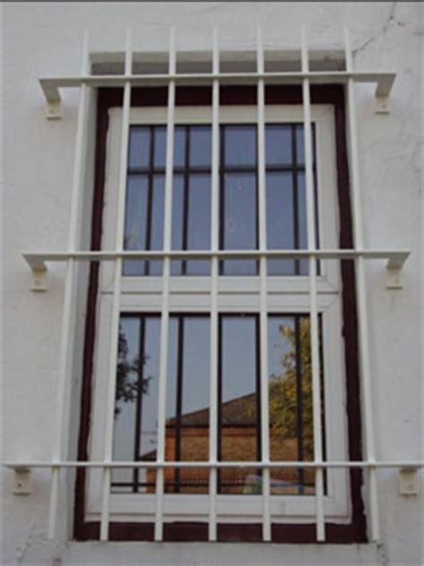Decorative Security Grilles For Windows Uk by Wrought Iron Security Door Studio Design Gallery