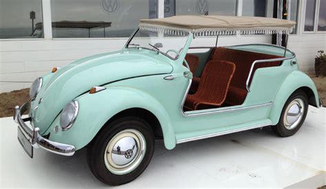 classic volkswagen beetle  jolly prototype