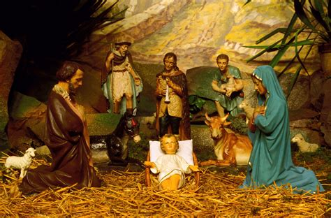 school sued  nativity scene  christmas play time