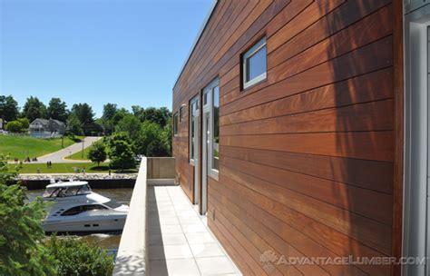 Shiplap Decking by Wood Siding Advantagelumber Decking