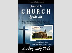 Church Poster Template PosterMyWall