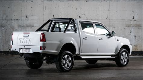 Tata Xenon Picture by Tata Motor Up Impremedia Net