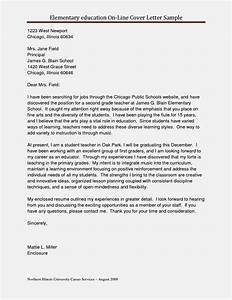 experienced teacher cover letter resume template With cover letters for experienced teachers