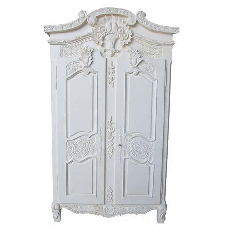 White Wardrobe Armoire by Armoire White Wardrobe Bedroom White