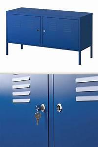 Meuble Tv Casier Industriel : meuble tv industriel pas cher le top10 ~ Nature-et-papiers.com Idées de Décoration