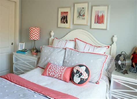 Tween Bedroom Ideas Girls  5 Small Interior Ideas