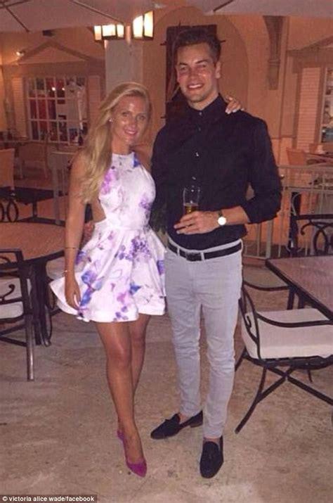 Love Island's Chris Hughes' ex-girlfriend is revealed ...