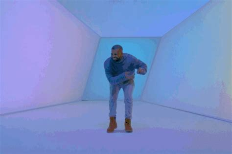 Drake Dancing Meme - a uncc engineer masters hotline bling and so can you with gifs