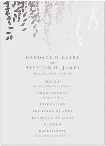 sample wording for wedding invitations formal wedding With wedding invitation wording samples the knot