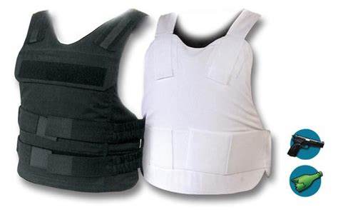 Body Armour Lvl2 Kevlar Vest