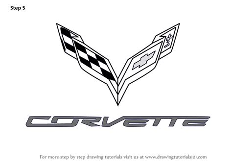 Pngtree offers 980+ editable ferrari logo font png, psd for you. Learn How to Draw Corvette Logo (Brand Logos) Step by Step : Drawing Tutorials