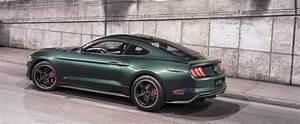 2020, Model, Year, Will, Be, The, Last, For, The, Bullitt, Mustang