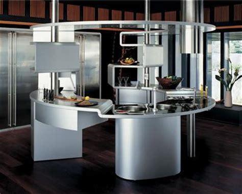 je pose ma cuisine cuisinella cuisine avec ilot central arrondi decoration cuisine avec