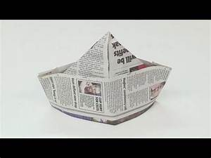 21 Creative Ways to Make a Hat Out of a Newspaper Guide