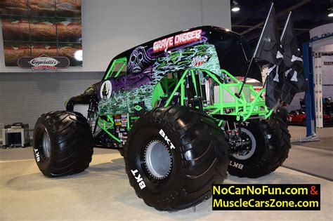 monster truck show 2016 musclecarszone com presents you the very best rides of the
