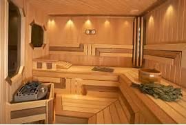 Diy Sauna In Bathroom by 52 Dry Heat Home Sauna Designs Photos