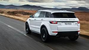 Land Rover Evoque 2018 : 2018 land rover discovery sport and range rover evoque get new engines the torque report ~ Medecine-chirurgie-esthetiques.com Avis de Voitures