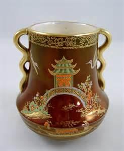 Carlton Ware Vase by Antiques Atlas Carlton Ware Royale Mikado Vase