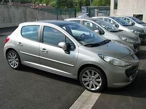 2007 Peugeot : 2007 peugeot 207 partsopen ~ Gottalentnigeria.com Avis de Voitures