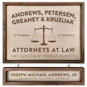 21 Gift Ideas for Lawyers, Attorneys, and Law Students ...