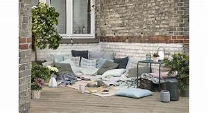 jardin 18 idees pour creer un espace salon cosy et With salon de jardin pour terrasse 2 deco maison flamande
