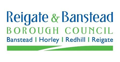partnership working  reigate banstead borough