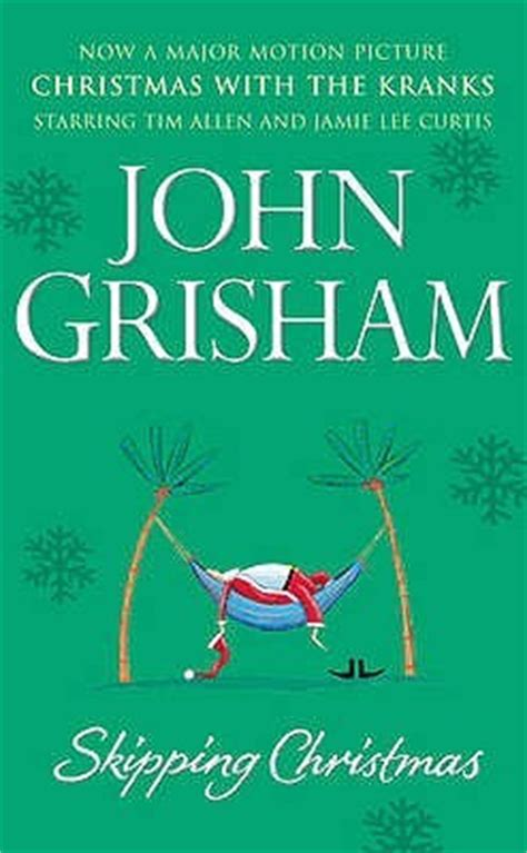 skipping christmas  john grisham reviews discussion