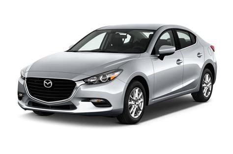 2018 Mazda Mazda3 Reviews And Rating
