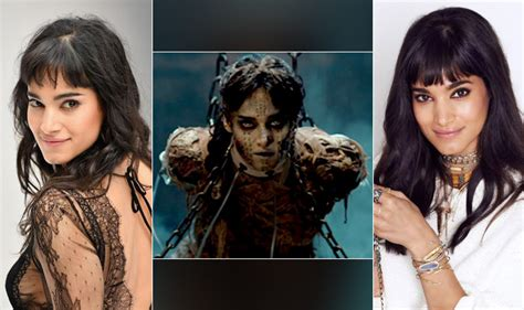 lead actress in the mummy 2017 all you need to know about the mummy s sofia boutella aka