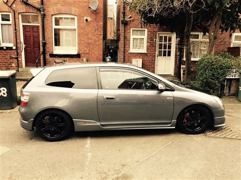 Modified Civic Type R Ep3 by Honda Civic Type R Ep3 Premier Edition Modified Fk