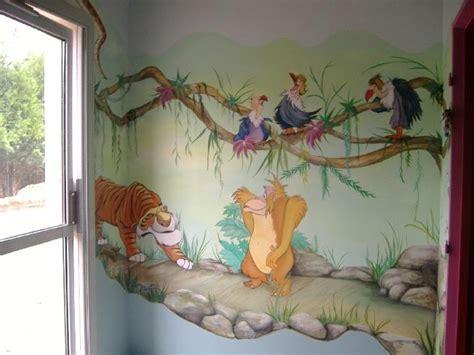 deco chambre bebe disney décoration chambre bebe walt disney