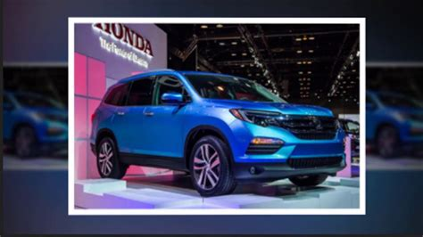 2020 Honda Pilot Release Date 2020 honda pilot sport 2020 honda pilot release date