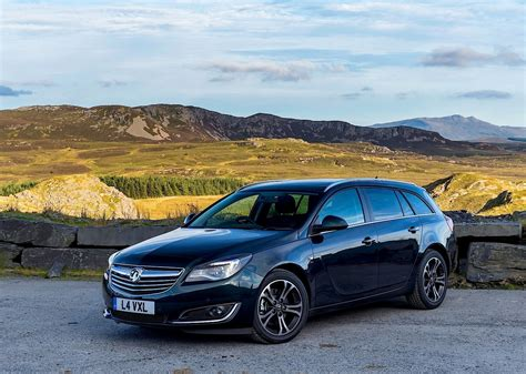 2018 Opel Insignia Opc Sports Tourer Price Reviews Html