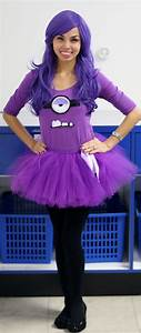 30 best DIY Purple (Evil) Minion Costume Ideas images on ...